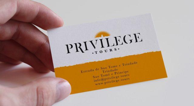Privilege Tours
