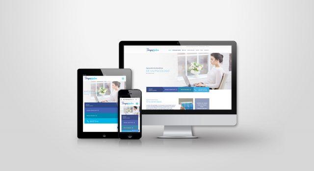 Centro de Terapia Online